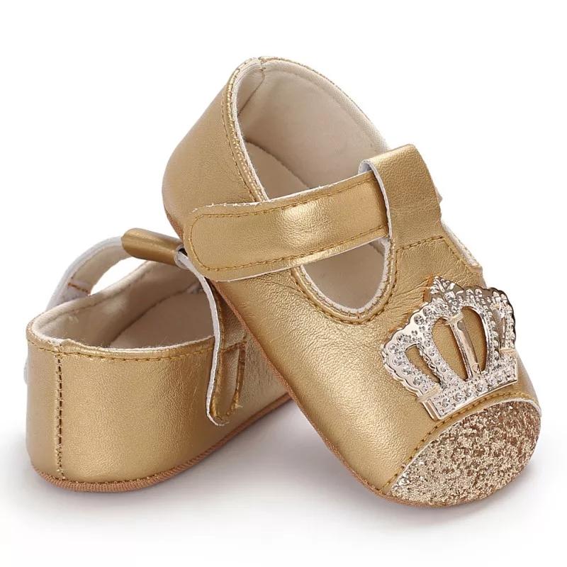 """Balerini aurii bebelusi """"Regina balului"""""""