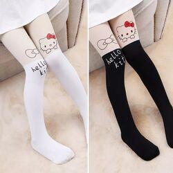 Ciorapi fetita Hello Kitty