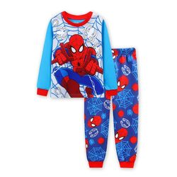 Pijama Spiderman