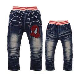 Blugi Spiderman