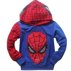 Hanorac Spiderman