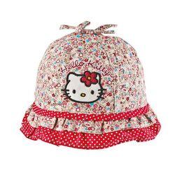Palarie soare Hello Kitty