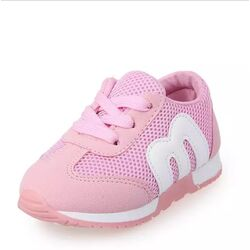 Adidasi roz de vara