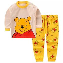 """Pijama maneca lunga """"Winnie"""""""