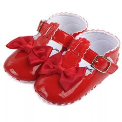 Balerini rosii bebelusi