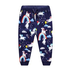 "Pantaloni trening ""Magia unicornului"""