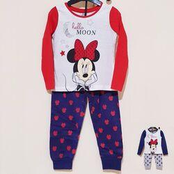 "Pijama maneca lunga "" Visele lui Minnie"""