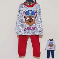 "Pijama maneca lunga ""Chase"""