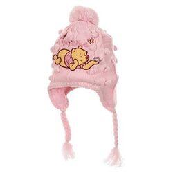"Caciula iarna ""Winnie"", marca Disney"