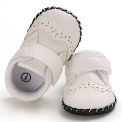Papucei bebelusi, piele ecologica