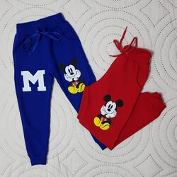 "Pantaloni de trening ""Mickey"""